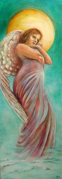 Engel der Wandlung von Gabriele Welz
