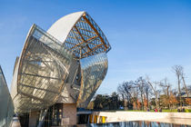 Louis Vuitton Foundation von Perry  van Munster