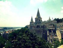Palace by unrealkm