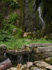 Königshütter Wasserfall by dresdner