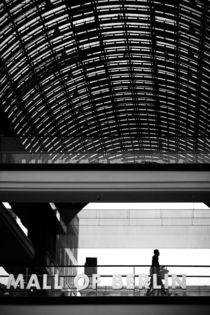 Mall of Berlin by Bastian  Kienitz