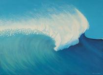 Surfs up by simon mason
