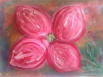 Miss Pinky by Victoria  Fortunato-Liebetrau