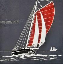 hart am Wind by Dieter Tautz