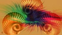 ~ Grand Snail ~ von Thea Ulrich