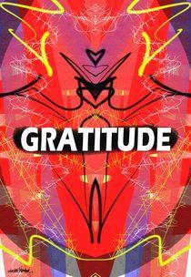 Gratitude  by Vincent J. Newman