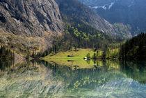Lake Obersee von John Stuij