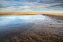 Maasvlakte beach von John Stuij