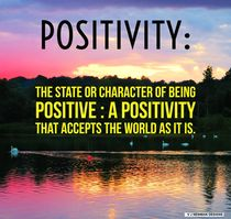 Positivity  by Vincent J. Newman