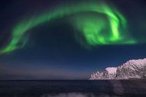 Aurora explosion  by Yuliya Vassilyeva