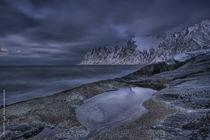 Norway, Senja by Yuliya Vassilyeva