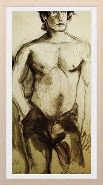 Model Akt Konstantin  von Konstantin Spero