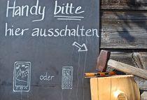 Handyverschrottungsstation... by loewenherz-artwork
