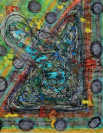 Color Outbreak  von Heidi  Capitaine