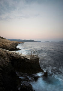 Kas Coast by Michael Robbins