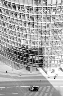 Potsdamer Platz by Robert Urbach