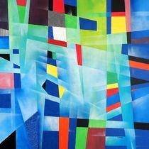 Hold the Lines I von Christian Woschek