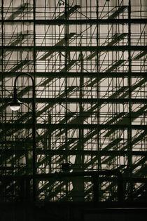 45° schattig by Bastian  Kienitz