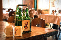 """Bière d'Alsace """"le Pêcheur"""" by Boris Selke"""