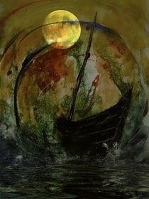 The ghostship - Das Geisterschiff von Chris Berger