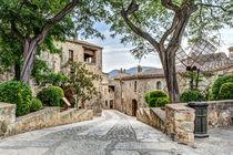 Pals, A Lovely Medieval Village (Catalonia) von Marc Garrido Clotet