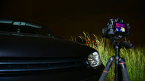 carshooting - behind the scenes von Manuel Paul