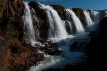 Wasserfälle von ysanne