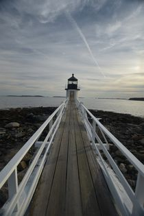 Marshal Point Lighthouse by usaexplorer