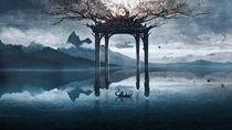 Brama do innego swiata by Mateusz Rasinski