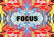 Focus von Vincent J. Newman