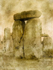 Ancient Stones by rambler