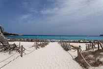Cala Agulla, Mallorca by ralf werner froelich