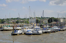 Ryde Harbour von Rod Johnson