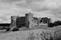 Carew Castle von kaotix
