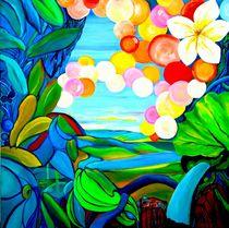 Blütenträume von Eberhard Schmidt-Dranske