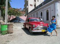 Havana 2007 von Rik Suermondt