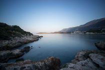 Bay of Kas, Turkey von Michael Robbins