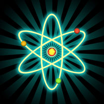 Atom von Gaspar Avila
