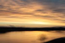 Golden Sky von Michael Schickert
