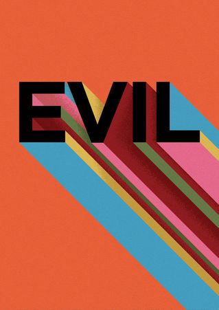 Evil-digital-a3