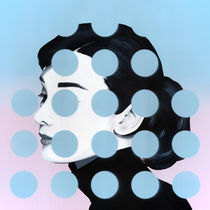 Audrey DOTS by Famous When Dead