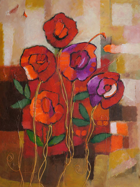Spanish-roses