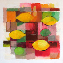 Limones von arte-costa-blanca