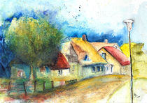 Neeberg Usedom by Hartmut Buse
