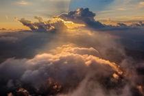 Sunset by the Gods von Bor Rojnik