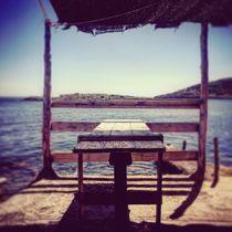 Ibiza chillout secrets von Pedro Oliva Ibiza