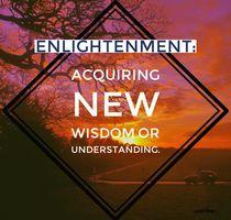 Enlightenment  von Vincent J. Newman
