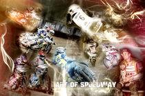 Art_of_Speedway_2016 von alexxarts