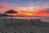 Sunrise by Gabriel Codrut Nitescu
