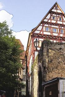 Esslingen, Altstadt by Peter Esslinger